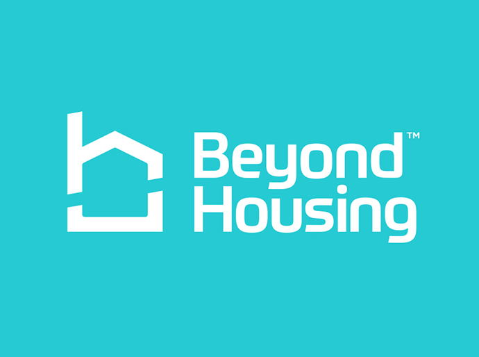Beyond Housing - A new brand